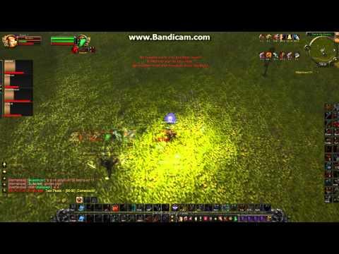 Darslan Vs Wars Part 2 Inmortaldead World Of Warcraft Panda WoW 5.4.8