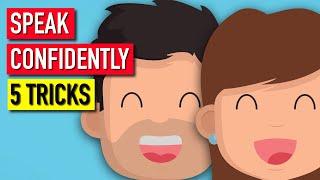 How To Speak English Confidently 5 Tricks