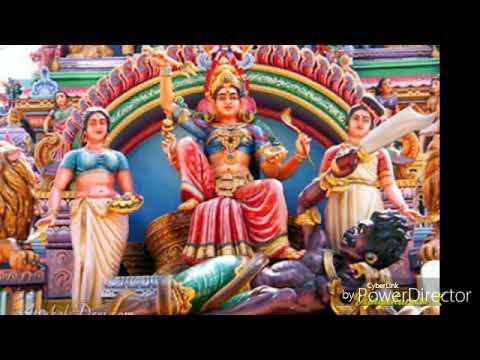 Attukal Amma song kaitha puvukal part 1..