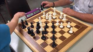 Join http://LAChessClub.com to learn chess to get smarter, make fri...