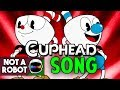 """CUPHEAD SONG """"THE DEVIL'S GAME"""" [NotARobot]"""