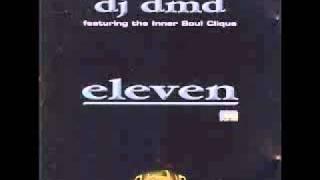 DJ DMD - Time Served (feat. Bull, Lee Masta and Bro. Joseph Muhammad)