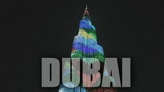 Welcome to Dubai (1080/60P )