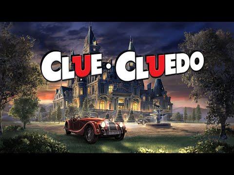 Cluedo Trailer - Google Play