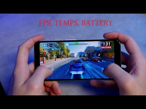 Google Pixel 3a In Depth Gaming Test - PubG Mobile & Fortnite