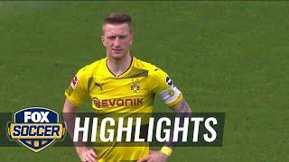 Hoffenheim 3 - 1 Borussia Dortmund