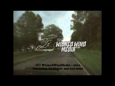 4/26/11 Eustace, TX Tornado HD 1080P & Dash Camera