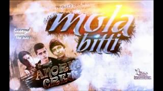 Anorm - Mola Bitti (2012)