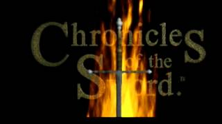 (PS1) Chronicles of The Sword Theme