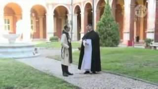 Angelicum: O Pontifício Ateneu Dominicano em Roma.