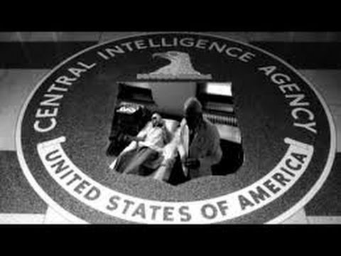 CIA SECRET NAZI HUMAN EXPERIMENTATION