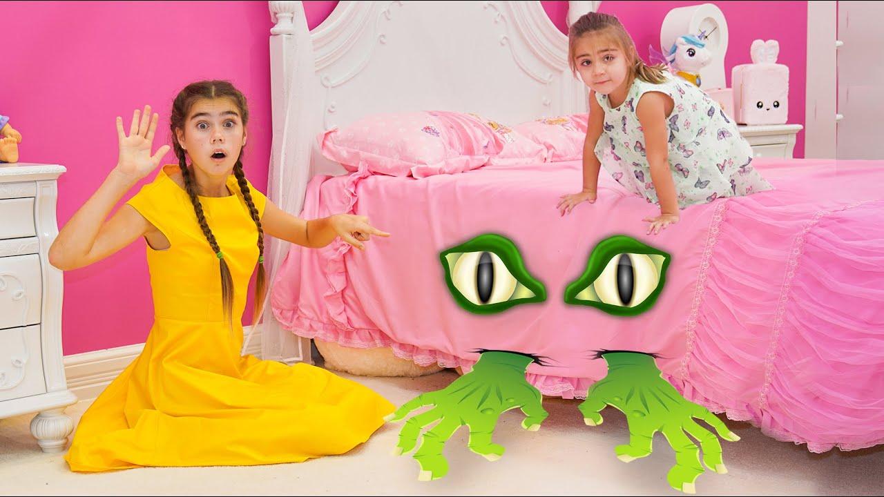 مجموعة كبيرة من المسلسلات الجديدة للأطفال حول ناستيا