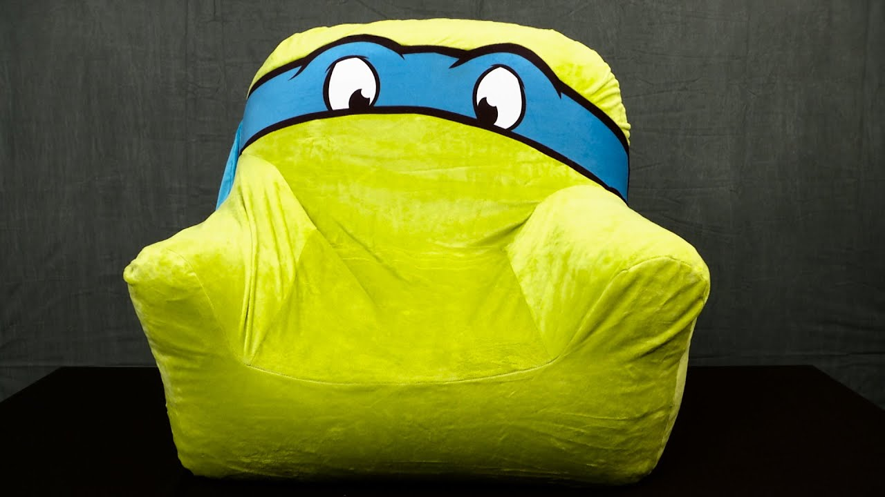 Teenage Mutant Ninja Turtles Club Chair From Delta Children S