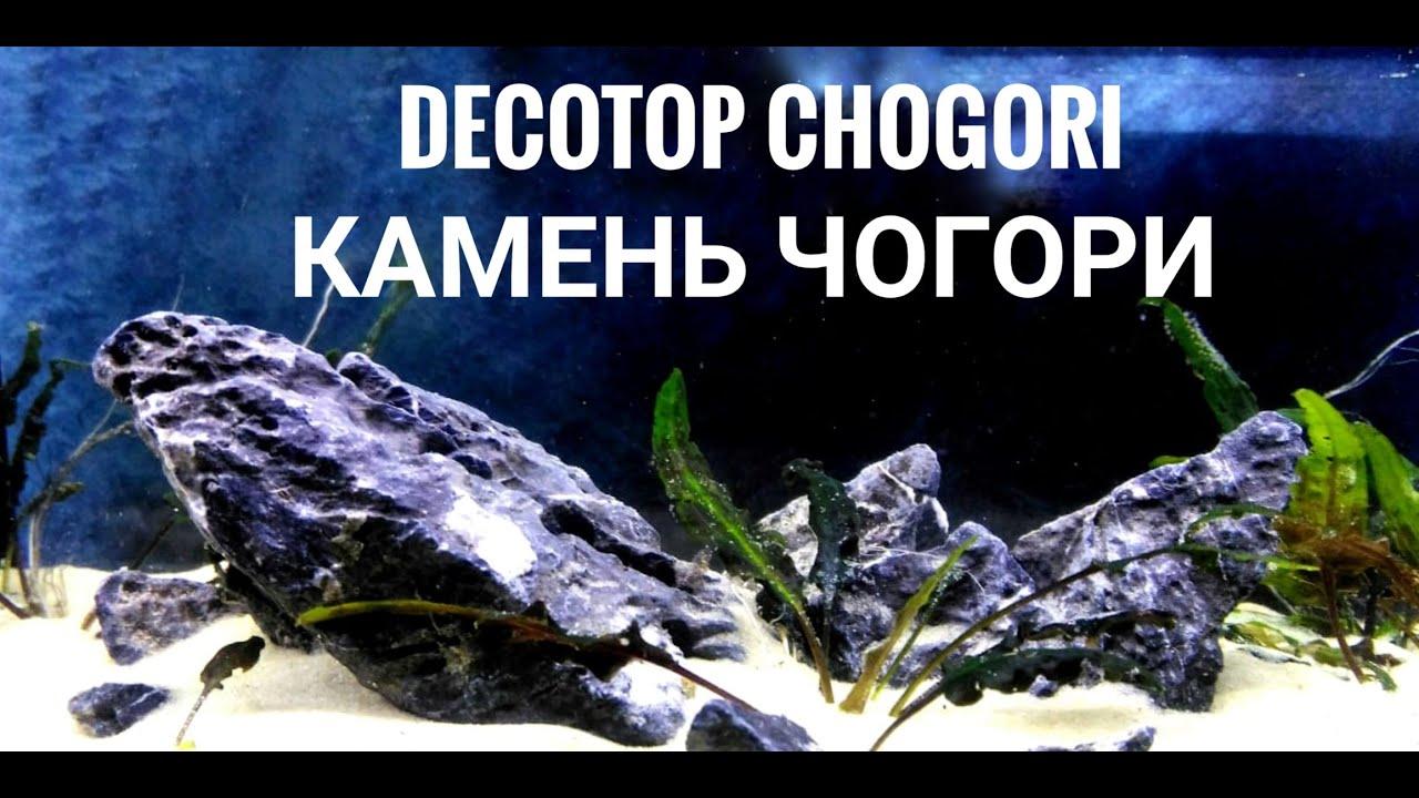 Камень  Серая Гора - Чогори.DECOTOP .