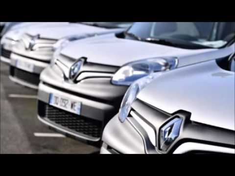 Renault to modify 15,000 new cars in emission scare