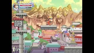 Naruto Shppuden - Игры Наруто Ураганные Хроники