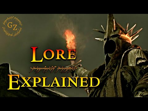 Was the Witch-King Stronger than Gandalf? - LOTR Lore