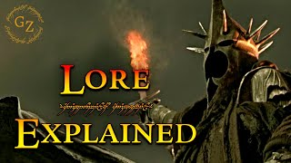 Baixar Was the Witch-King Stronger than Gandalf? - LOTR Lore