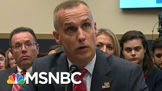 'Impeachment' Hearings Begin | All In | MSNBC
