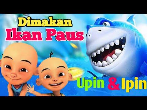 upin-ipin-dimakan-ikan-paus,-gta-ngakak-indonesia