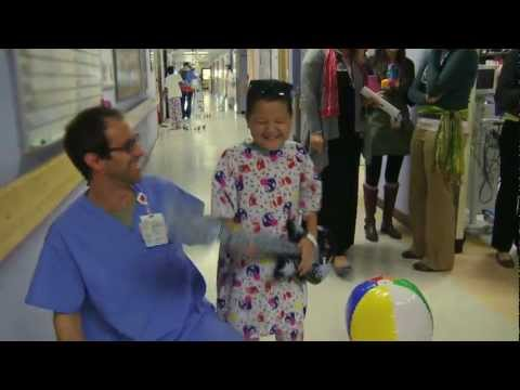 What Makes You Beautiful lip dub | Children's Hospital of Richmond at VCU