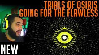 Destiny Trials of Osiris - Full Run