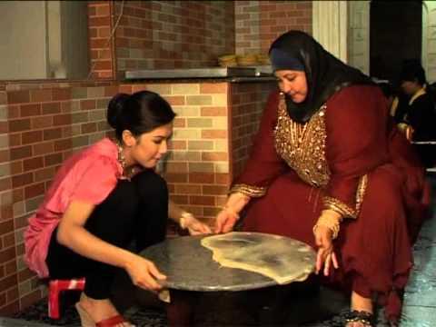 Gadrie Food - Roti Maryam - Jelang Siang - Trans TV