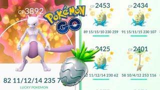 NUEVA ACTUALIZACIÓN! Pokémon con suerte, baya pinia plateada y más en Pokémon GO! [Keibron]