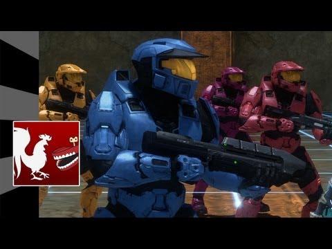 Red vs. Blue: Season 10, Episode 18 | Rooster Teeth