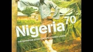 nigeria 70 · enjoy yourself