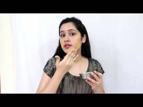 Get Clear Skin in 3 Days | Skin Whitening Home Remedy