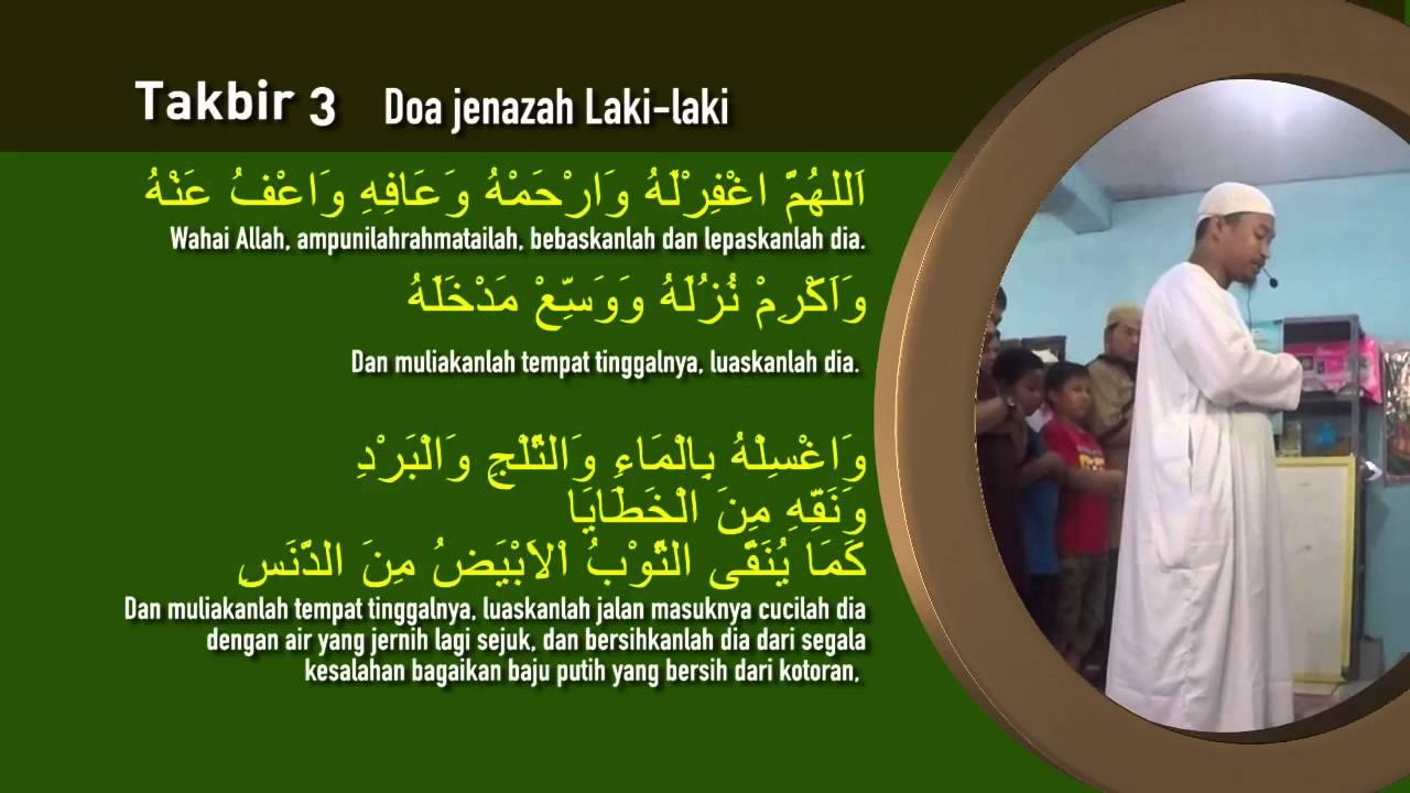 06 Shalat Jenazah06 Shalat Jenazah - Tata Cara Pengurusan ...
