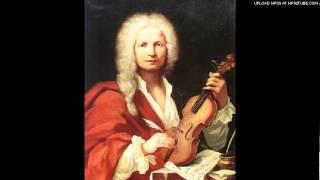 Antonio Lucio Vivaldi - RV 626 - Aria (Allegro)- In furore ius