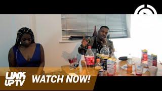 J Spades -  Lock Arff/Play No Games [Music Video] @Real_JSpades | Link Up TV