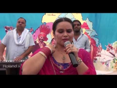 Deepak Dhillon Pind Dea Galia    Rooh Punjab Di By Veeru Romana