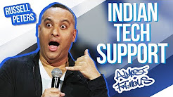 """""""Indian Tech Support"""" 