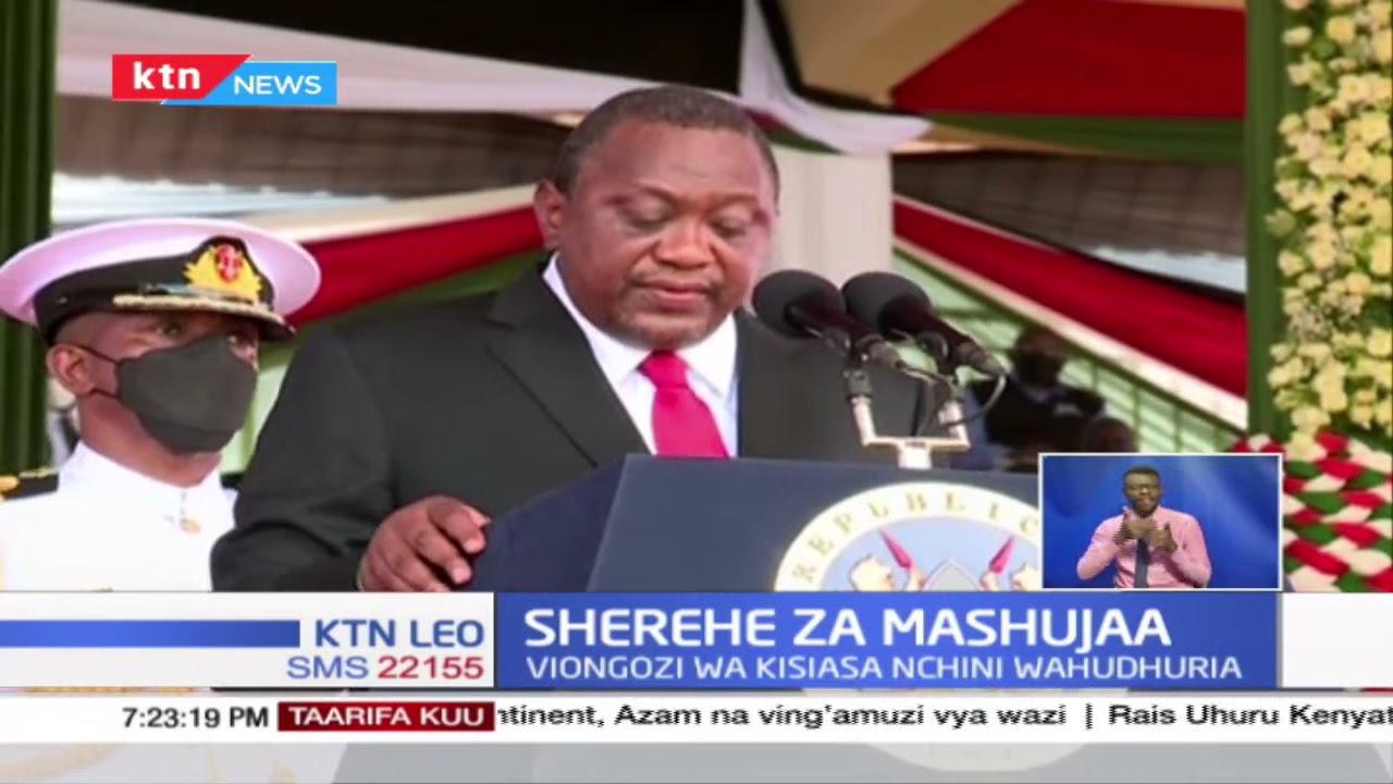 Download Uhuruaamuru wizara ya fedha kutenga shilingi bilioni 8 kwa ajili ya ujenzi wa madarasa mapya