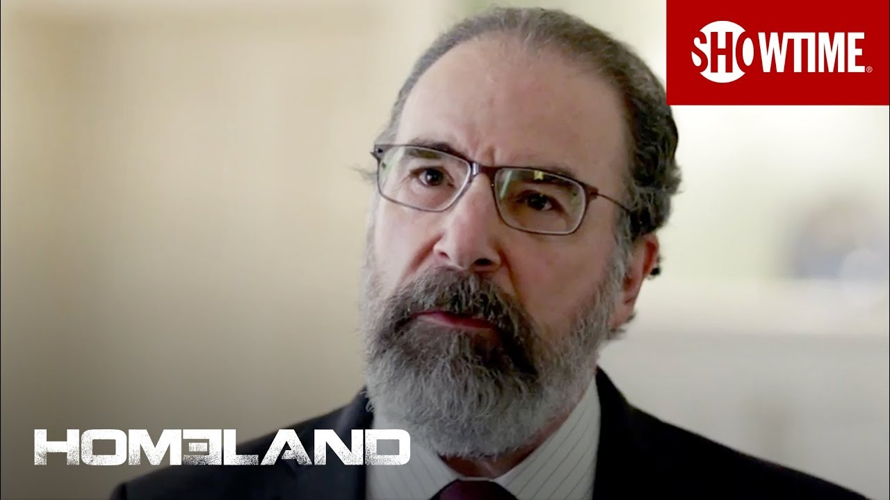 Download 'So, What's Next?' Ep. 2 Official Clip | Homeland | Season 7