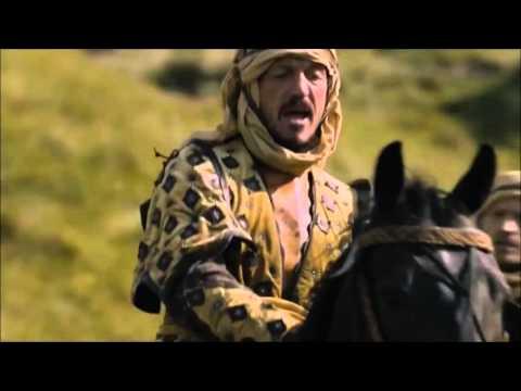 Bronn Jerome Flynn sings The Dornishman's Wife Game Of Thrones