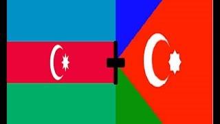 Kuzey ve Güney Azerbaycan Birleşseydi Neler Olurdu?