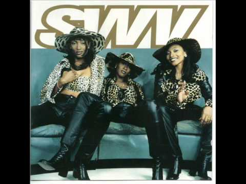 SWV - Here for You