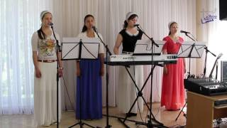 Сестри Делитканич -