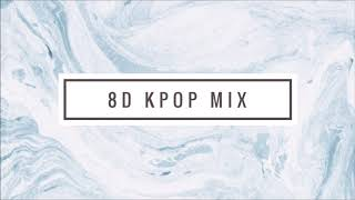Gambar cover ♫ [ [ 8D kpop mix ] ] ♫ - (song list in desc)