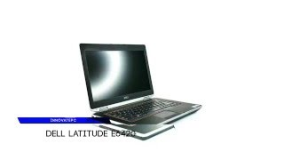 Refurbished Dell Latitude E6420 Laptop by InnovatePC.com