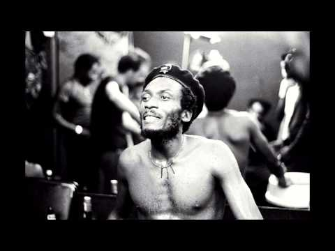 YOUR THE ONLY ONE   JIMMY CLIFF