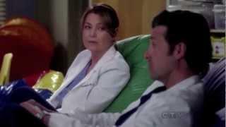 "Grey's Anatomy 8x19 ""Merder"""
