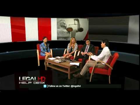 Legal HD Episode 86: Inheritance - Wills Or Testate Succession