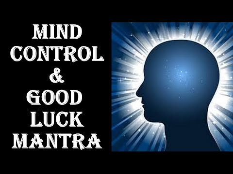 OM NAMO BHAGVATE VASUDEVAYA :  FOR MIND CONTROL & GOOD LUCK :  VERY POWERFUL