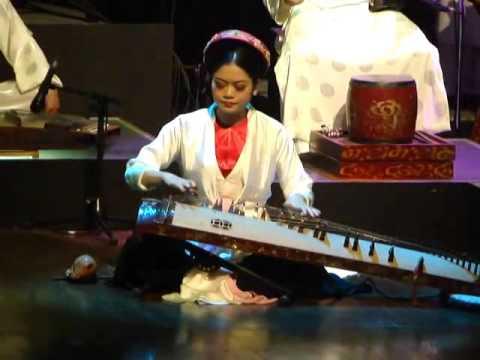 Chèo: Năm Cung Hòa Điệu - Nhà hát Chèo Việt Nam