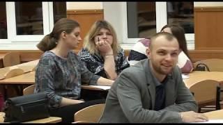 Обучение слушателей в рамках федеральной программы «Ты – предприниматель»
